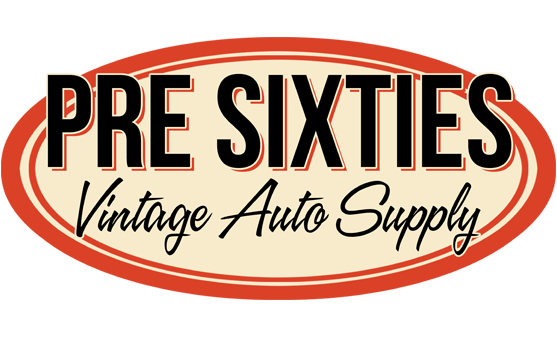 Pre Sixties Cars and Parts